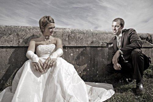 Photographe mariage - Marie ISTIL, PHOTOGRAPHE. - photo 8