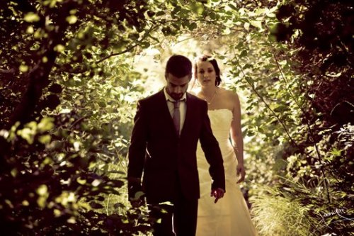 Photographe mariage - Matthieu Marangoni. - photo 7