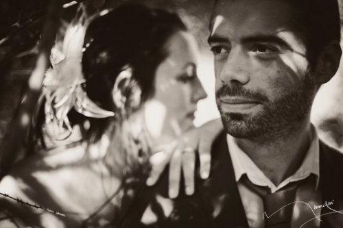 Photographe mariage - Matthieu Marangoni. - photo 4