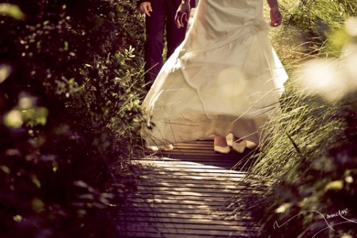 Photographe mariage - Matthieu Marangoni. - photo 5