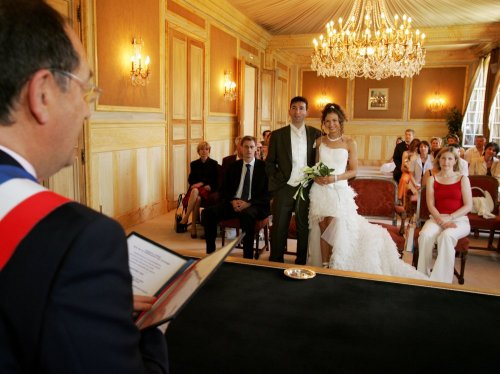 Photographe mariage - Alain Smilo, photographe - photo 25
